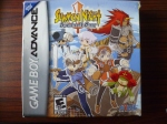 Summon Night Cover