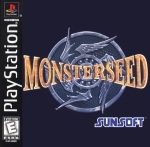Monster Seed Cover