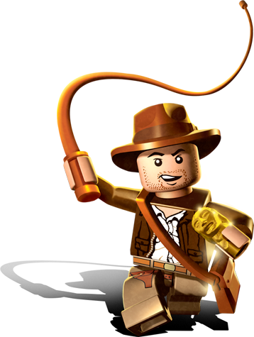 lego indianna jones