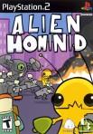 Alien Hominid Cover