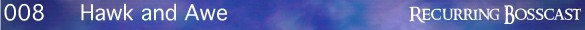 Episode 008 Banner