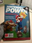 Nintendo Power Final Issue