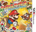 Paper Mario Sticker Star Cover