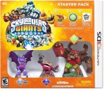 Skylanders Giants (3DS) Cover