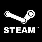Steam Square Logo