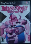 Asterix and Obelix Kick Buttix Cover