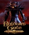 Baldurs Gate Enhanced Edition Cover