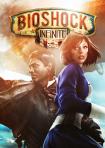 Bioshock Infinite Reverse Art