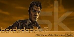 Borderlands 2 GotY (Splitkick)