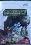 Centipede Infestation Cover