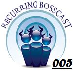Episode 005 Logo