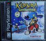 Klonoa Door to Phantomile Cover
