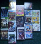 New Games (12-30-12)