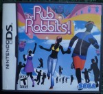 Rub Rabbits Cover