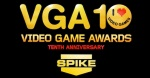 Video Game Awards Tenth Logo