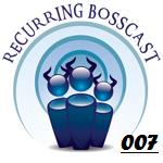 Episode 007 Logo