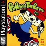Parappa the Rapper PS1 Cover