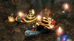 Pikmin 3 Gameplay 1