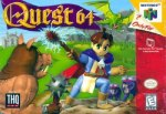 Quest 64 Cover