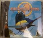Sega Marine Fishing Cover