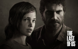 The Last of Us Art