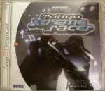 Tokyo Xtreme Racer Cover