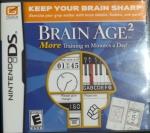 Brain Age 2 Cover