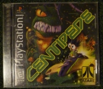 Centipede (PS1) Cover