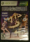 Dance Masters Cover