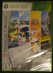 Dreamcast Collection Cover