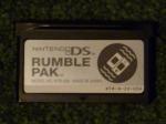 DS Rumble Pak Cartridge