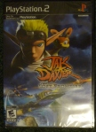 Jak and Daxter The Lost Frontier (PS2) Cover