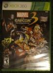 Marvel vs Capcom 3 Cover
