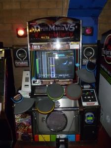 Drum Mania V5
