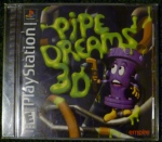 Pipe Dreams 3D Cover