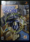 Silent Scope Cover