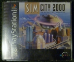 Sim City 2000 Cover