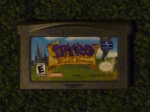 Spyro Attack of the Rhynocs Cartridge