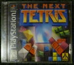 The Next Tetris Cover