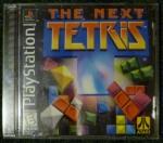 The Next Tetris Cover