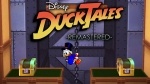 Ducktales Remastered Title