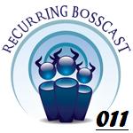 Episode 011 Logo