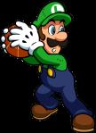 Luigi Hoops