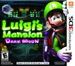 Luigis Mansion Dark Moon Cover