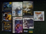 New Games (3-24-13)