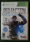 Red Faction Armageddon Cover