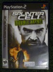 Splinter Cell Double Agent Cover