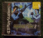 Syphon Filter 2 Cover
