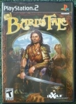 Bards Tale Cover