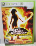 Dance Dance Revolution Universe Cover